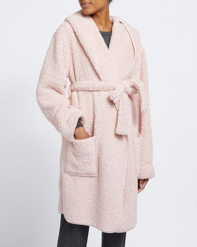 Sherpa Fleece Wrap