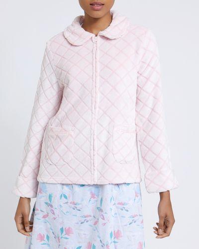 Cosy Bed Jacket