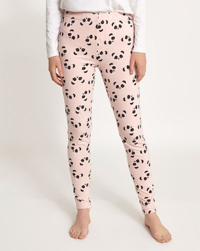 Panda Pyjama Leggings