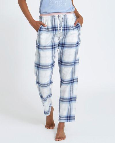 Check Pyjama Pants thumbnail