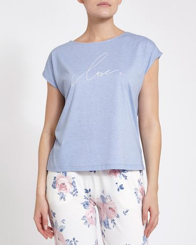 Love Pyjama T-Shirt