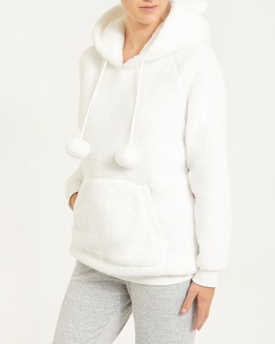 Well Soft Hoodie With Ears