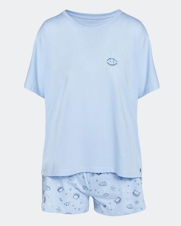 Runner Short Set Pyjamas