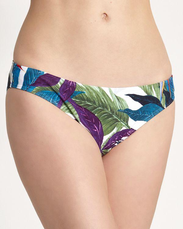 Mallorca Hi Leg Bikini Briefs