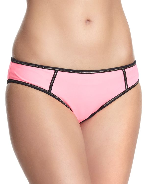 Colour Block Bikini Briefs