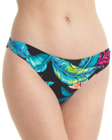 tropical Tropical Crush High Leg Bikini Bottoms