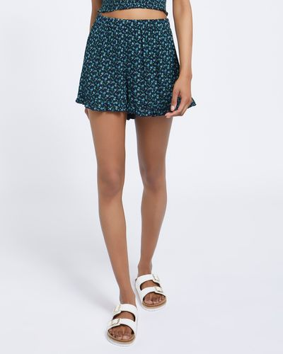 Co-Ord Short