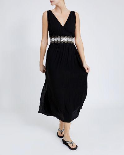 Diamante Dress