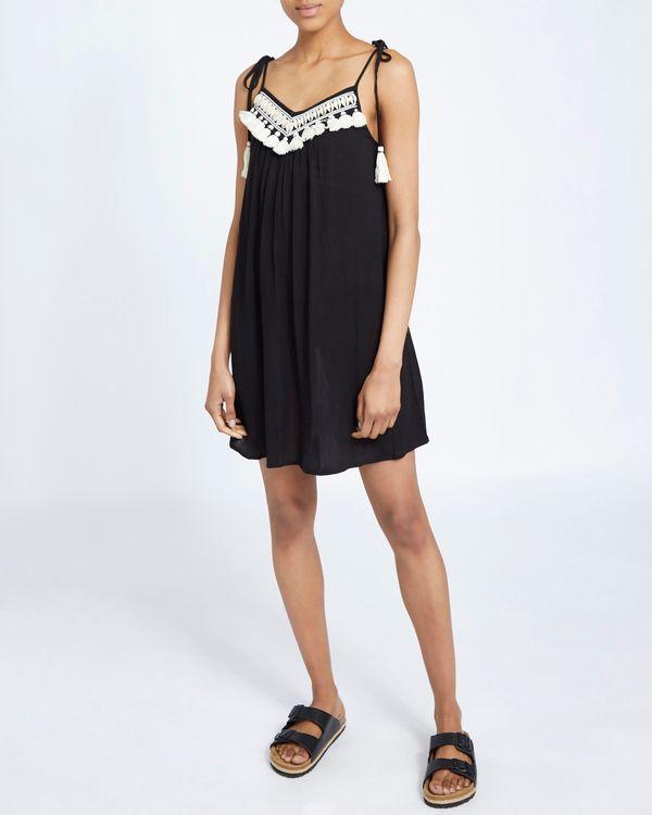 Shell Beach Dress