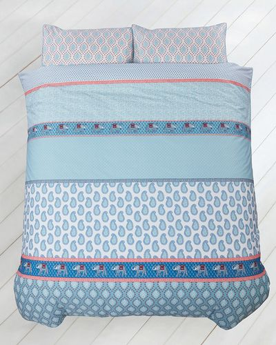 Carolyn Donnelly Eclectic Painterly Duvet