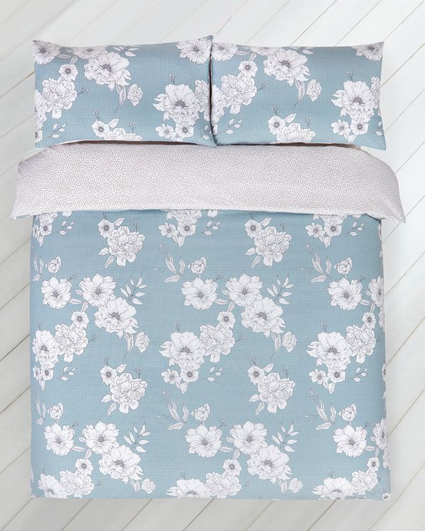 Carolyn Donnelly Eclectic Arona Duvet Set