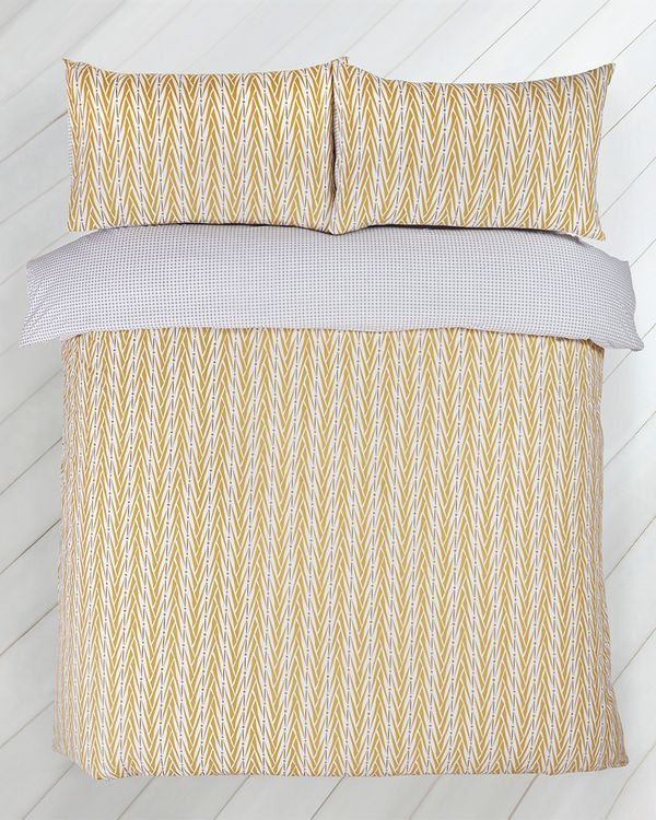 Carolyn Donnelly Eclectic Solana Duvet