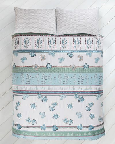Carolyn Donnelly Eclectic Posie Bed