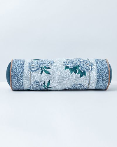 Carolyn Donnelly Eclectic Bolster Cushion thumbnail