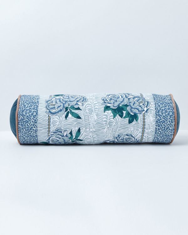 Carolyn Donnelly Eclectic Bolster Cushion