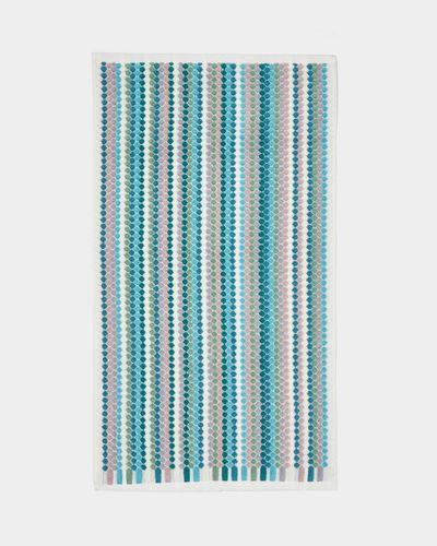 Carolyn Donnelly Eclectic Popcorn Hand Towel thumbnail