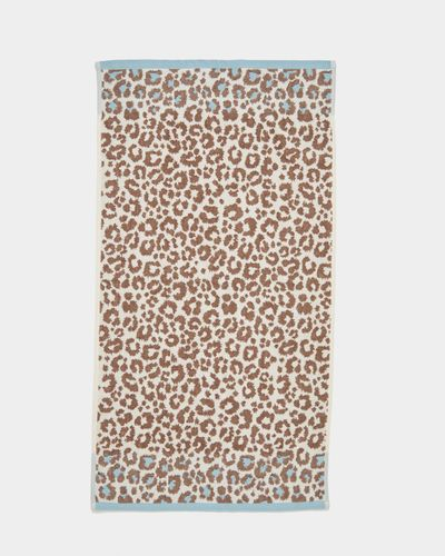 Carolyn Donnelly Eclectic Animal Towel