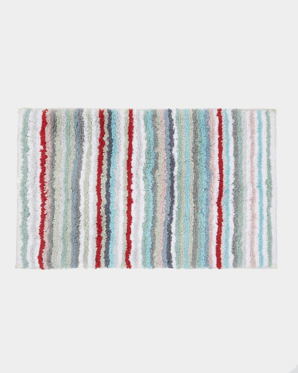 Carolyn Donnelly Eclectic Tufted Bathmat