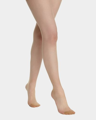 10 Denier Tights - Pack Of 5 thumbnail