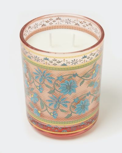 Carolyn Donnelly Eclectic Decal Candle thumbnail