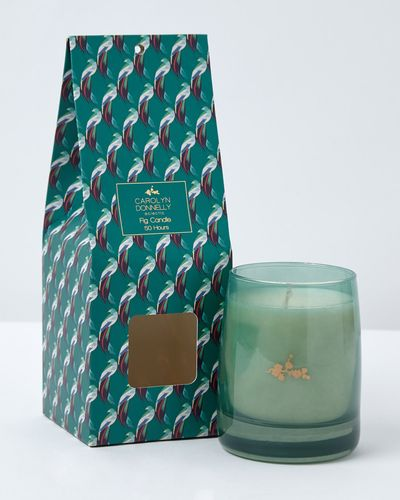 Carolyn Donnelly Eclectic Aroma Candle In A Gift Bag