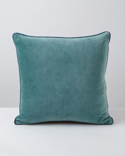 Carolyn Donnelly Eclectic Velvet Cushion thumbnail