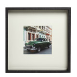 green Carolyn Donnelly Eclectic Framed Photograph