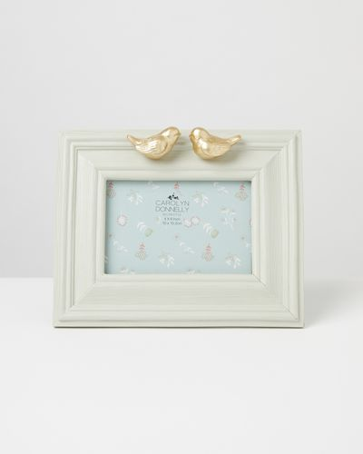 Carolyn Donnelly Eclectic Two Bird Frame