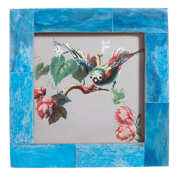 Carolyn Donnelly Eclectic Lily Frame