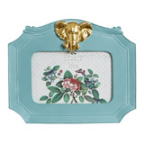light-blue Carolyn Donnelly Eclectic Elephant Frame