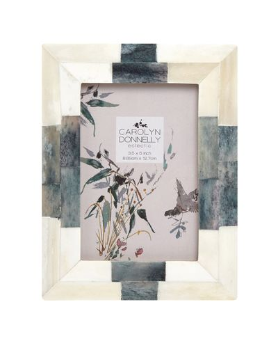 Carolyn Donnelly Eclectic Inlay Frame
