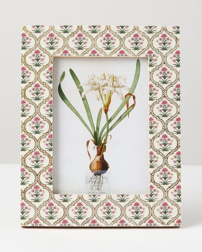 Carolyn Donnelly Eclectic Gold Foil Frame