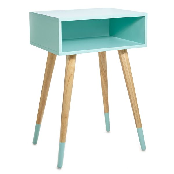 Carolyn Donnelly Eclectic Side Table