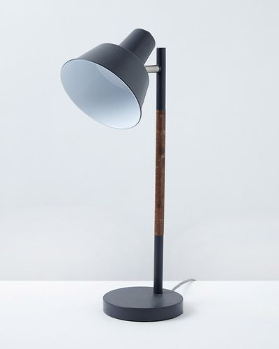 Carolyn Donnelly Eclectic Alta Table Lamp