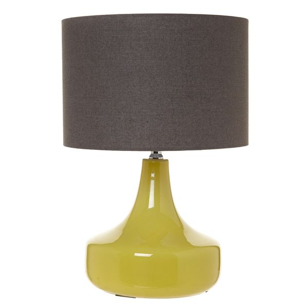 Carolyn Donnelly Eclectic Urma Table Lamp
