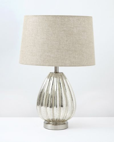 Carolyn Donnelly Eclectic Zelda Table Lamp