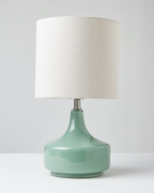 Carolyn Donnelly Eclectic Table Lamp