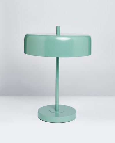 Carolyn Donnelly Eclectic Dome Table Lamp