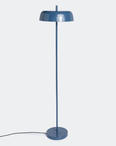 Carolyn Donnelly Eclectic Dome Floor Lamp