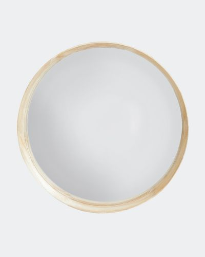 Carolyn Donnelly Eclectic Convex Mirror