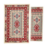 multi Carolyn Donnelly Eclectic Inca Rug