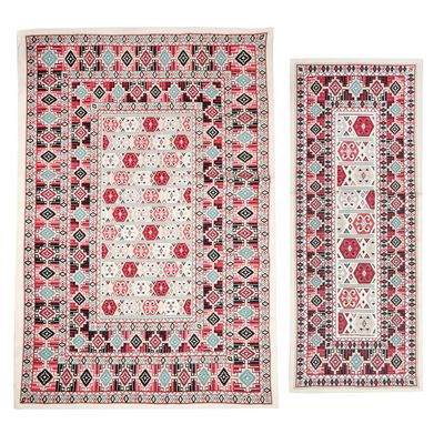 Carolyn Donnelly Eclectic Arabian Rug thumbnail