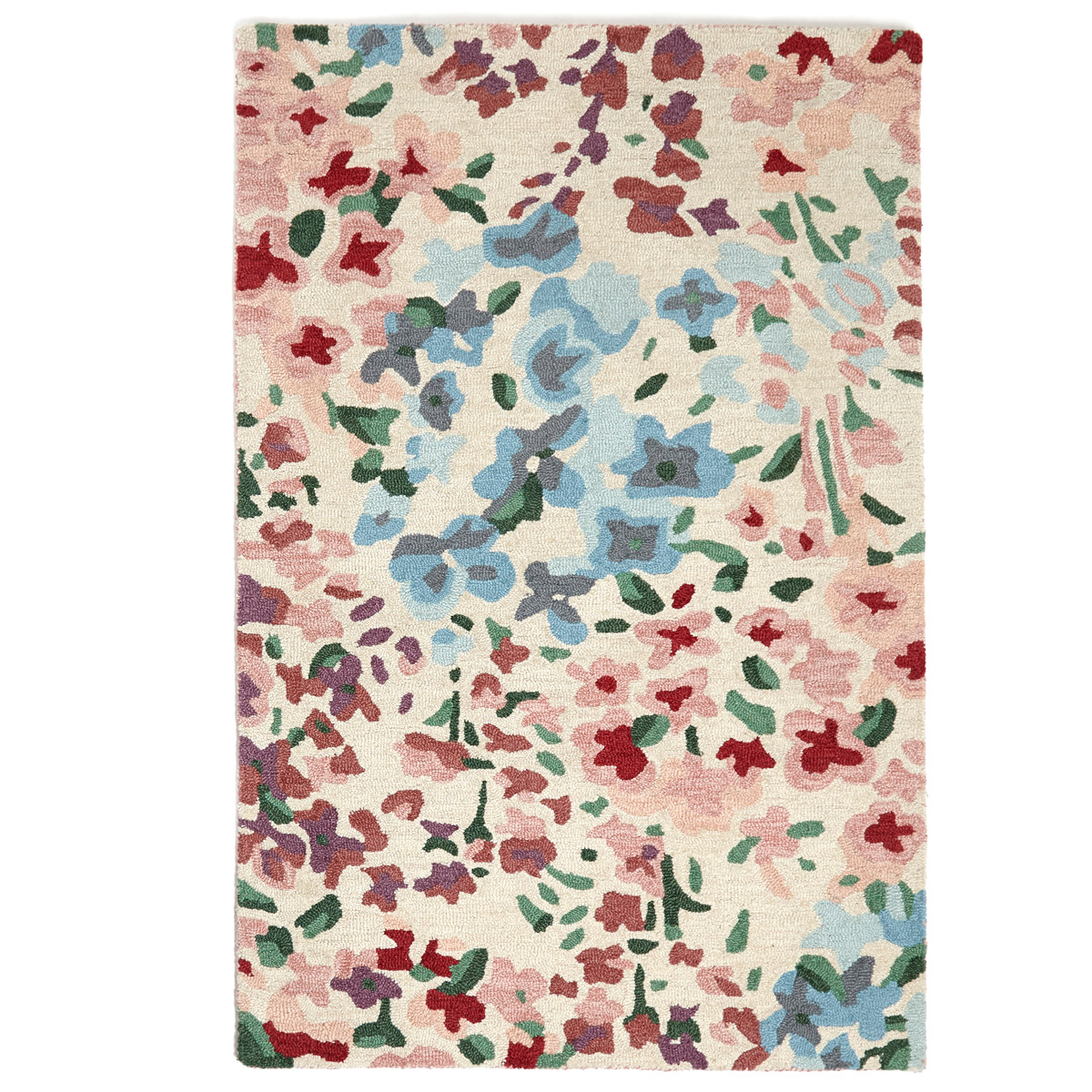 Carolyn Donnelly Eclectic Painterly Rug