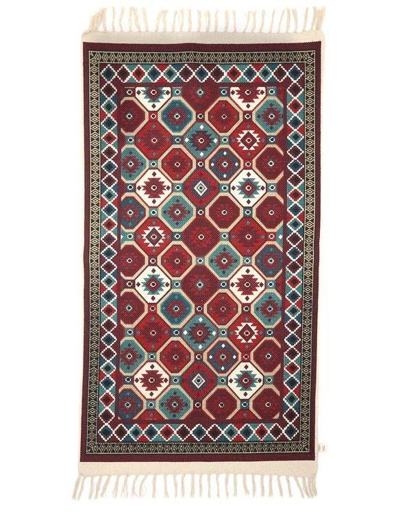 Carolyn Donnelly Eclectic Sahara Mat