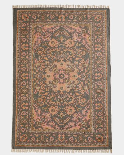 Carolyn Donnelly Eclectic Atacama Rug