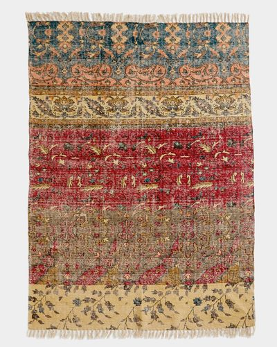 Carolyn Donnelly Eclectic Mojave Rug