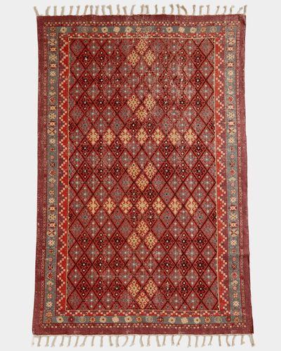 Carolyn Donnelly Eclectic Karakum Rug