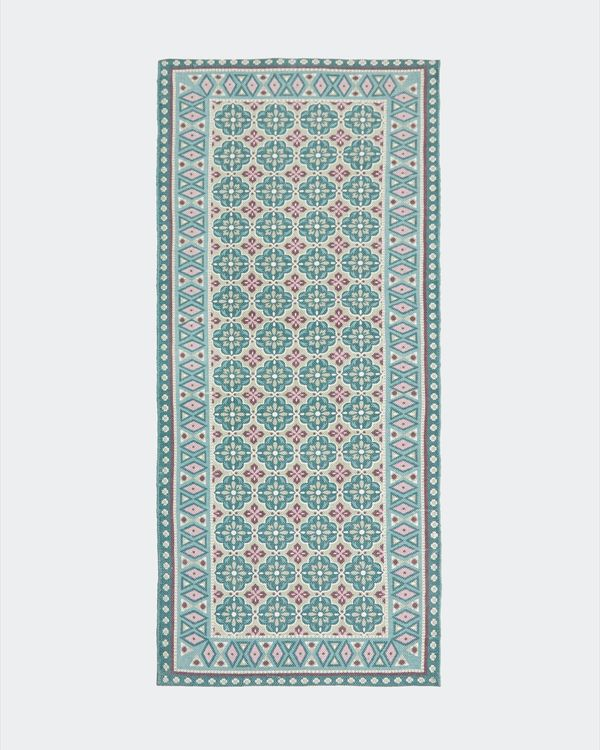 Carolyn Donnelly Eclectic Kasbah Runner