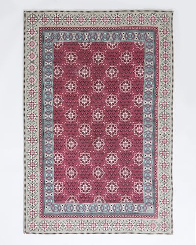 Carolyn Donnelly Eclectic Kasbah Rug thumbnail