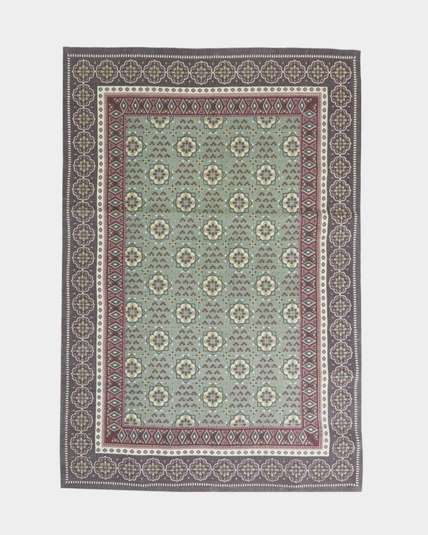 Carolyn Donnelly Eclectic Kasbah Rug